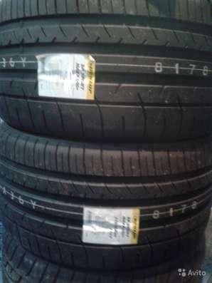 Новые комплекты 235/45 R17 SP Sport Maxx050+ 97Y