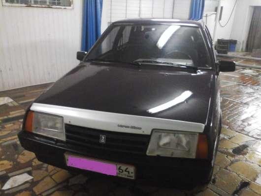 ВАЗ- 21099
