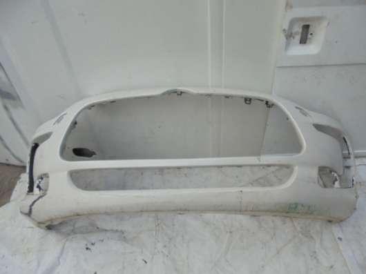 Передний бампер на Citroen DS5 2012г