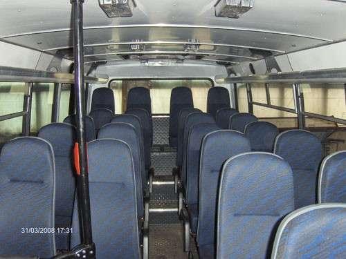 Автобусы Isuzu-Атаман от официального дилера. в Нижнем Новгороде Фото 1