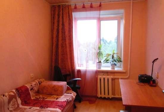 2 комнатная квартира в Королеве на улице Комитетский лес 7 в г. Королёв Фото 1