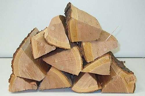 Купить дрова у нас в Калининграде