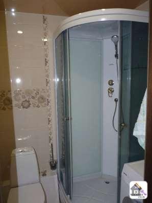 Квартира в отличном состоянии с мебелью, ВИЗ-Крауля,61кор.1 в Екатеринбурге Фото 3