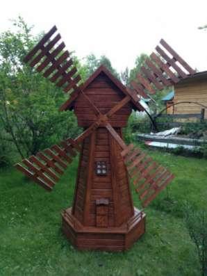 Садовая мебель, декоративные кашпо в Иркутске Фото 4