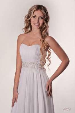 свадебное платье абсолютно новое в Ульяновске Фото 1