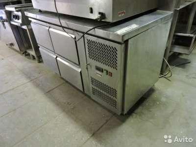 торговое оборудование Холодильный стол Gastro 4