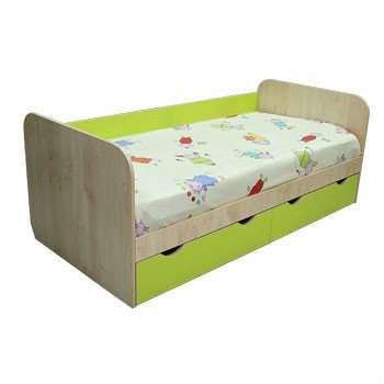 Кровать нижняя Беби Бум