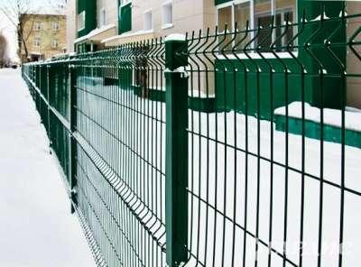 Забор Гардис