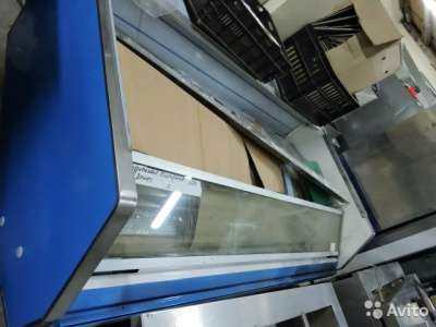 торговое оборудование Холодная витрина Aphe N84