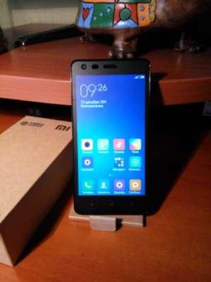 сотовый телефон XIAOMI Redmi 2