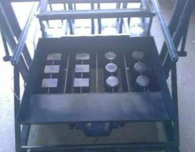 станок для шлакоблока Ип стройблок ВСШ 2 4 6 в Ейске Фото 2