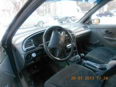 подержанный автомобиль Ford Мондео, цена 70 000 руб.,в Екатеринбурге Фото 2