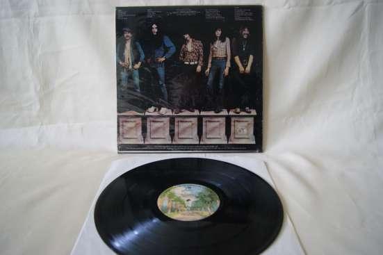 URIAH HEEP-1974 Made In USA