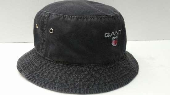 Панама Gant (black)