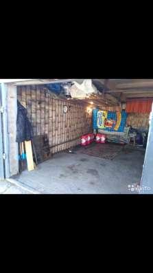 Продаю хороший гараж