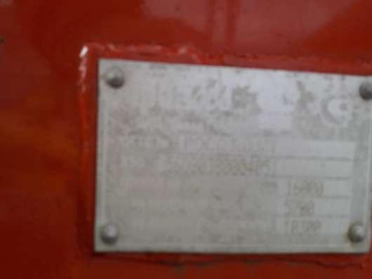 Продам топливозаправщик Форд ;2008 г/в