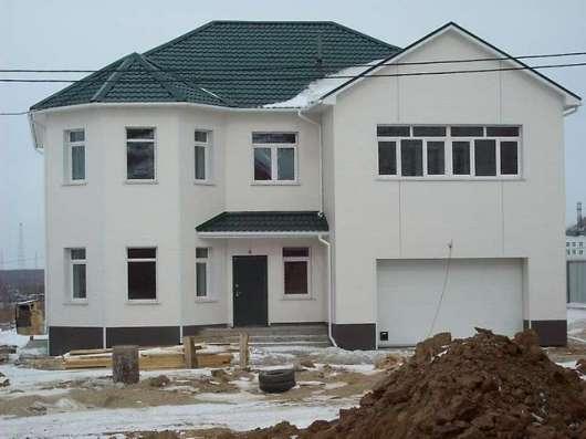 Строительство домов под ключ. качественно в г. Киев Фото 5