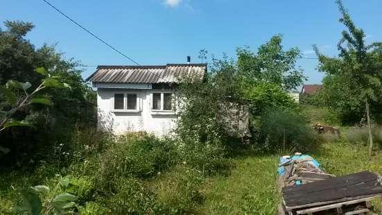 Продам зем. участок в г. Гурьевск