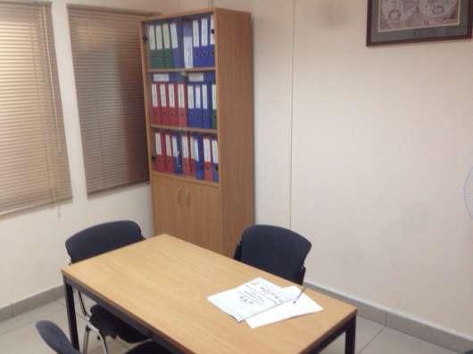 Ул. 8 Марта 12 а. Отличные офисы в новом бизнес-центре