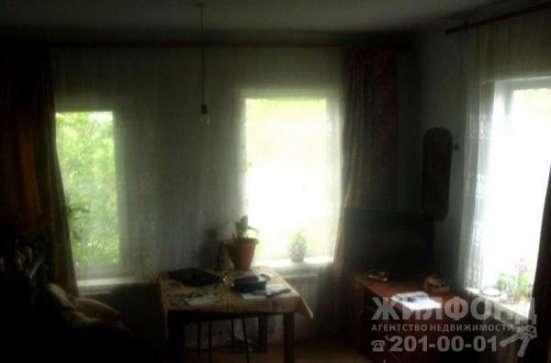 часть дома, Новосибирск, Казачинская, 36 кв.м.