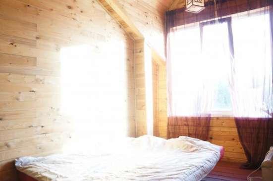 двухэтажный коттедж с баней в поселке Юкки в г. Всеволожск Фото 4