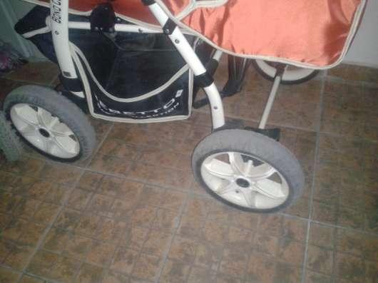 Продам коляску трансфомер Bebetto Bonny 1 Classic в Москве Фото 4