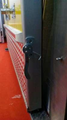 Двери холодильные, морозильные, двери РГС в г. Винница Фото 1