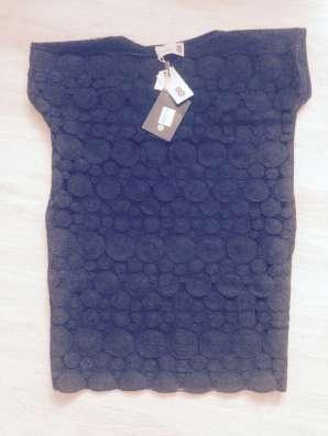 Платье новое Италия р.52
