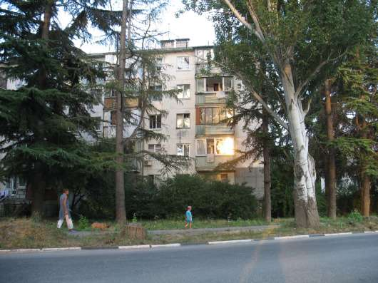 Квартира на Южном Берегу Крыма в г. Алушта Фото 1