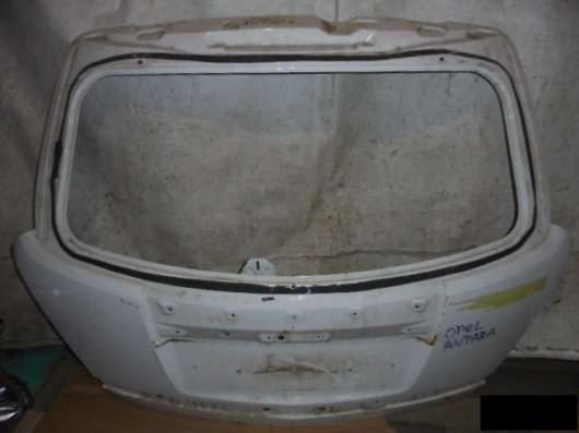 Багажник на Опель Антара