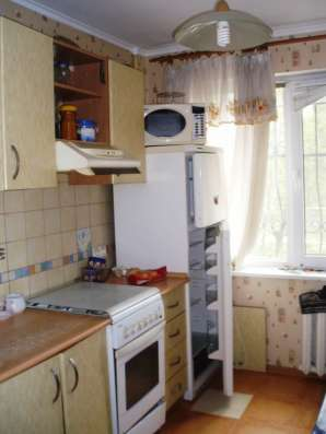 Трехкомнатная квартира с ремонтом в г. Одесса Фото 3
