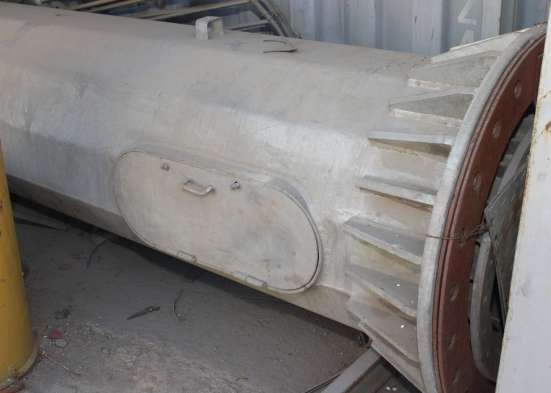 Ветрогенератор 25 кВт сетевой в г. Костанай Фото 3