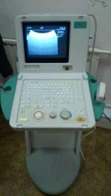Ультразвуковой аппарат SHIMADZU SDU-350 XL