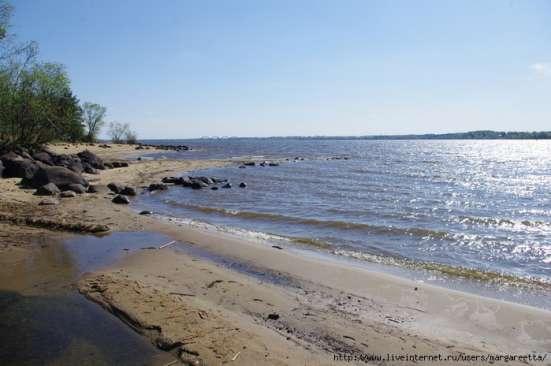 Продаю земельный участок в с. Глебово, на южном берегу р. Во в Рыбинске Фото 2