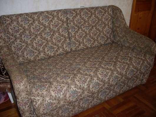 """Продам диван """"ЛЯГУШКА"""""""
