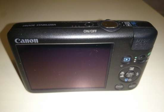 Фотоаппарат Canon PowerShot SD940 IS (IXUS 120) нужен ремонт
