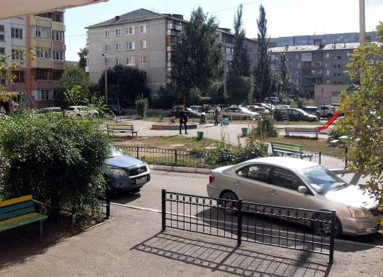 Квартира посуточно в Омске, ул. Омская 77.к.3 Фото 5