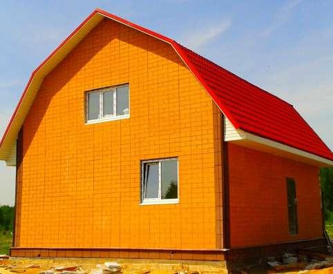 Фасадные термопанели в Чебоксарах Фото 4