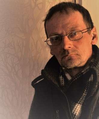Tarmo, 51 год, хочет пообщаться