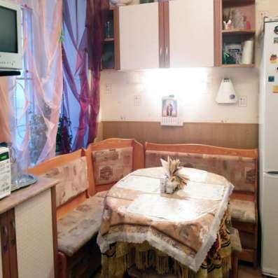 Трехкомнатная квартира на углу Лермонтовского и Канонерской в Санкт-Петербурге Фото 2