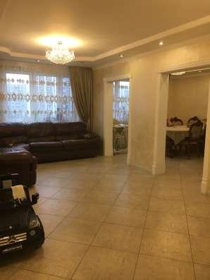 Продаю 5-и комнатную квартиру на улице Братиславская!!!