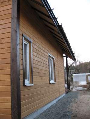 Каркасные дома по шведской технологии в г. Минск Фото 2