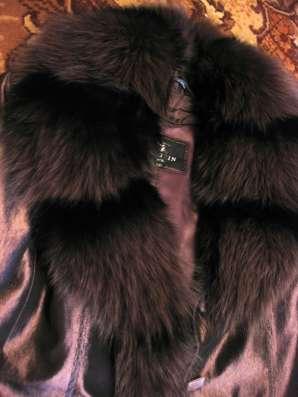 Пальто утепленное в Екатеринбурге Фото 2