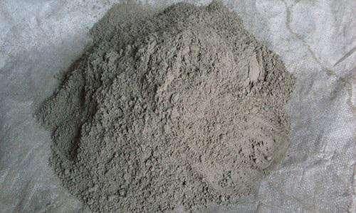 Цемент М500 Д0 и Д20 в мешке 50 кг