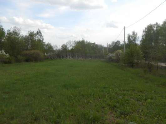 Продается земельный участок 8 соток СНТ «Авторемонтник», Можайский район, 115 км от МКАД по Минскому шоссе. Фото 2