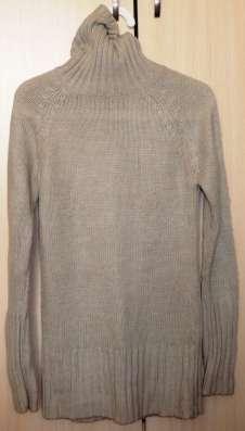 Пуловер зимний, Bershka