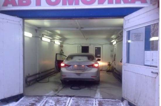 Продам автосервис-автомойку с землей в Челябинске Фото 4
