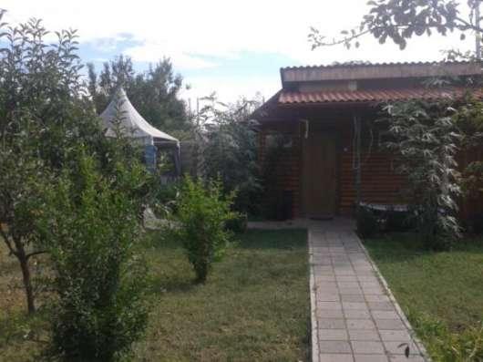участок 4 сот с действующей сауной в нахимовском районе в г. Севастополь Фото 3