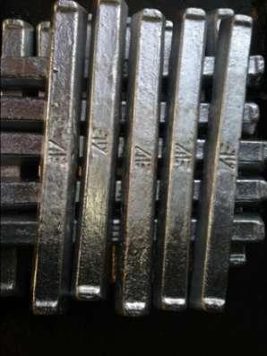 Лом алюминия всех видов, алюминиевая стружка