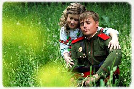 Свадебная история Love story от профессионального оператора в г. Усть-Каменогорск Фото 1
